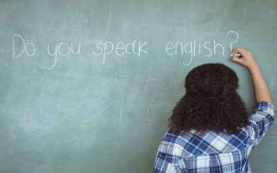 Dla kogo sązajęcia z native speakerem? Plusy i minusy tego rozwiązania